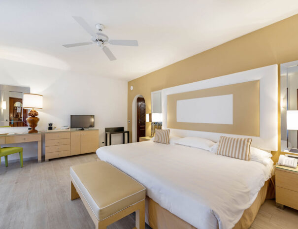 Privilege vista mare - Hôtel & SPA des Pêcheurs