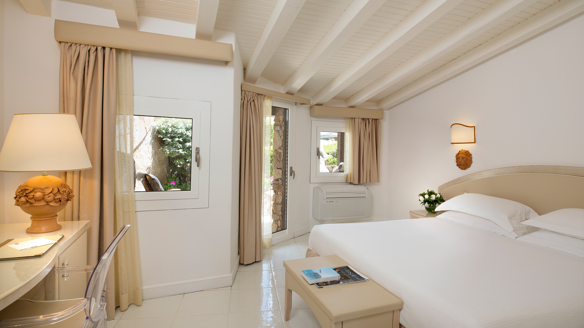 Standard Classica - Hôtel & SPA des Pêcheurs
